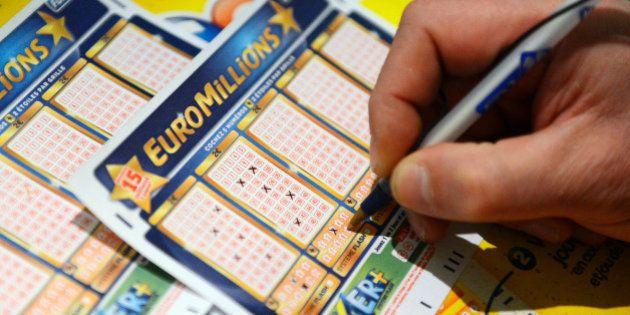 Les 73 millions de la cagnotte Euromillions gagnés par un
