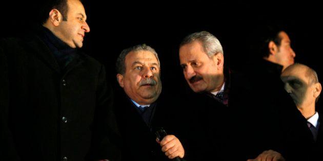 Turquie: le gouvernement éclaboussé par un scandale de corruption, plusieurs ministres