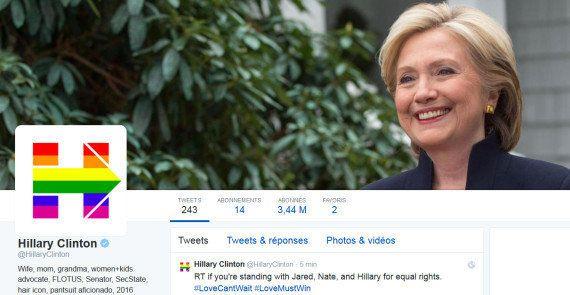 VIDÉO. Hillary Clinton, un soutien de toujours du mariage gay ? Loin de