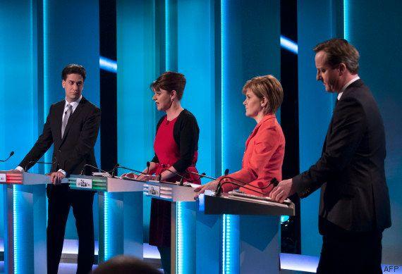 Ed Miliband: qui est le candidat travailliste possible successeur de David Cameron à la tête du
