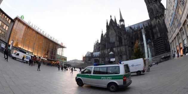 Cologne : 121 plaintes déposées après les agressions de femmes lors du Nouvel An, 16 suspects dans le...