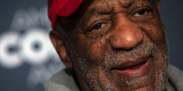 Accusations de viol contre Bill Cosby: une femme porte plainte contre l'acteur pour un viol quand elle...