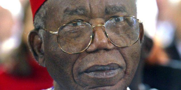 PHOTOS. Chinua Achebe: mort à 82 ans de l'écrivain nigérian, un des pères de la littérature