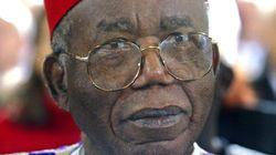 Un des pères de la littérature africaine est