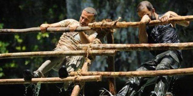 Koh-Lanta : les épreuves les plus difficiles du