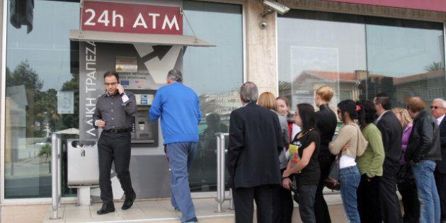 Chypre : Le président à Bruxelles, les députés planchent sur une nouvelle taxe
