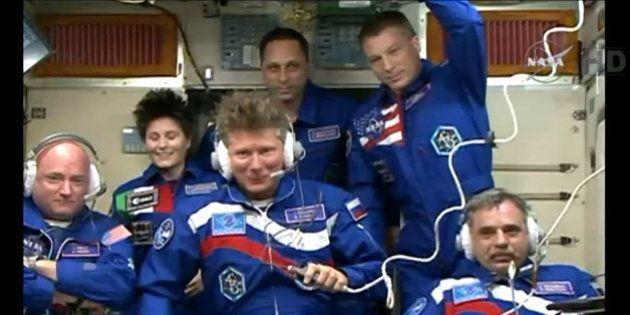 Cargo spatial Progress: l'équipage de la Station spatiale internationale risque-t-il d'être à court de