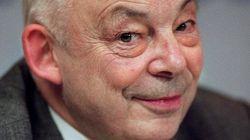 Décès de François Michelin, l'ancien gérant du