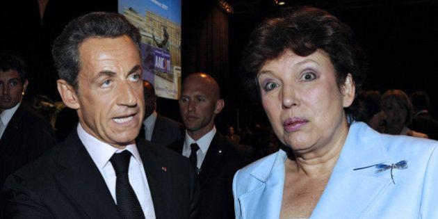 Nicolas Sarkozy voulait