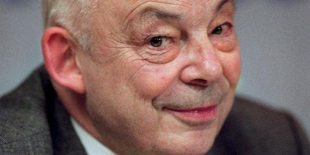 François Michelin: mort de l'ancien gérant du groupe de