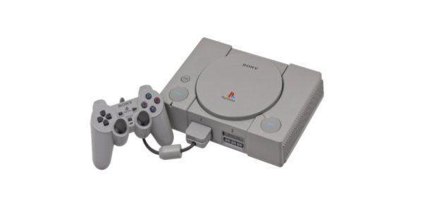 VIDÉOS. La PlayStation a 20 ans: les jeux qui ont fait le succès de la console de