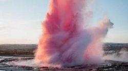Cet artiste s'attire les foudres de l'Islande après avoir coloré un