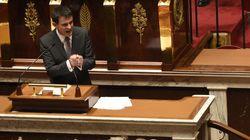 Suivez le débat et le vote de la motion de