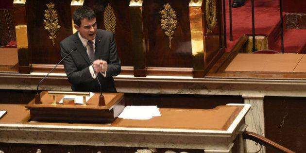 EN DIRECT. Motion de censure: Suivez le débat et le vote du gouvernement