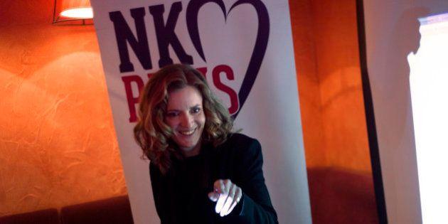 Municipales à Paris: NKM face à la guerre du