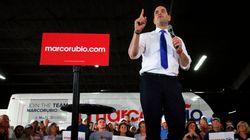 Rubio perd gros, il n'a plus de chances de gagner avant la convention