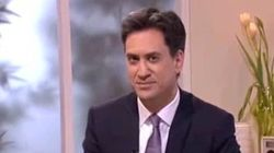 Les adolescentes britanniques trouvent Ed Miliband