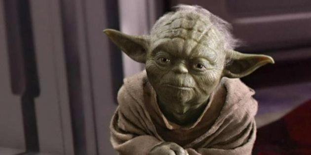 Jean Lescot, la voix de Yoda dans
