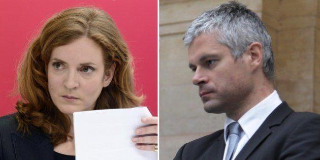 Sarkozy: Wauquiez ou NKM? Plus qu'un secrétaire général, c'est une ligne qui va être