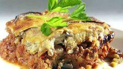 La recette du week-end: moussaka du