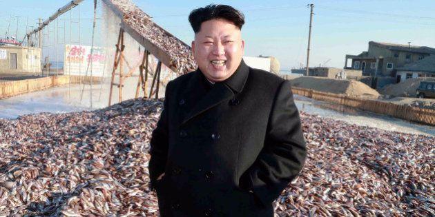 En Corée du Nord, les homonymes de Kim Jong-Un sont priés de changer de