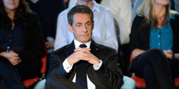 Comptes de campagne: Nicolas Sarkozy a remboursé les pénalités à