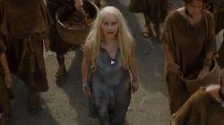 Ce qui vous a échappé dans le trailer de la saison 6 de Game of Thrones [ATTENTION
