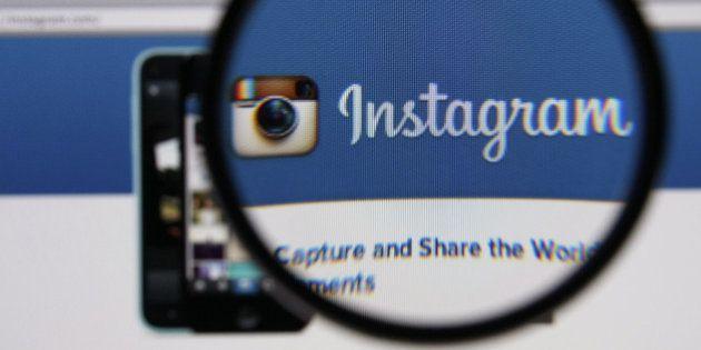 PHOTOS. Stars sur Instagram : quelles sont leurs photos les plus
