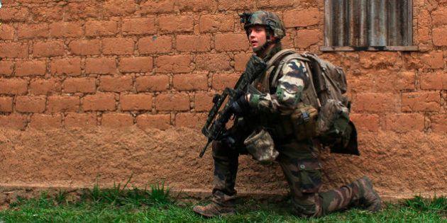 Centrafrique: opération française à Bangui, appel