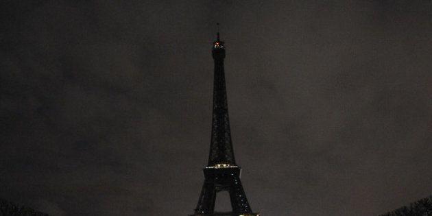 Earth Hour : les bâtiments du monde entier une heure sans lumière pour lutter contre le