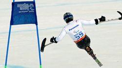 Les Jeux paralympiques en