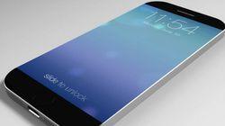 La sortie de l'iPhone 6 pourrait être