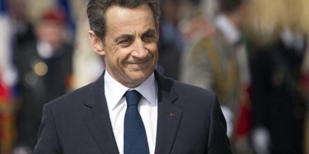 Nicolas Sarkozy a encore un avenir politique pour 63% des Français, selon un sondage Le