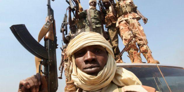 Centrafrique: les rebelles disent avoir pris le palais présidentiel, Bozizé en fuite au