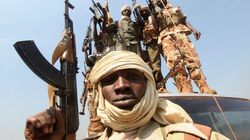 Centrafrique: les rebelles disent avoir pris le palais présidentiel, Bozizé en