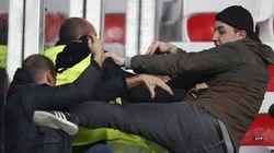 Match Nice - Saint-Étienne: les supporteurs violents condamnés à du