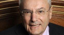 Jacques Barrot est mort: l'ancien ministre et membre du Conseil constitutionnel est décédé à l'âge de 77