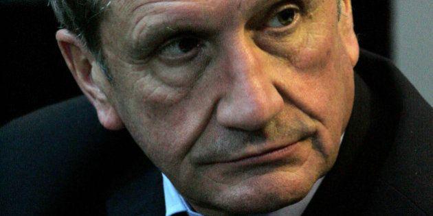 Gérard Longuet déplore un nombre insuffisant de soldats français en