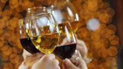 La majorité des Français a prévu de boire de l'alcool pour le
