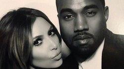 Kim Kardashian aura peut-être envie de revendre ce cadeau de Kanye