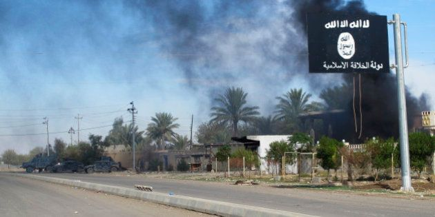 L'avancée de l'État islamique faiblit selon la coalition, pas vraiment pour Bachar