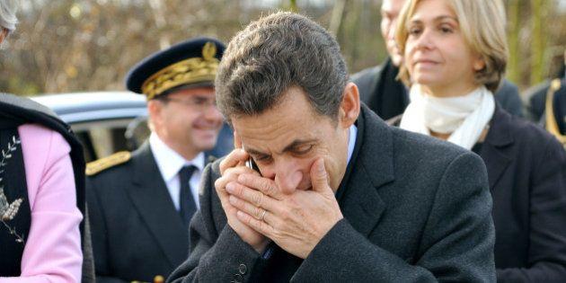 Sarkozy placé sur écoute: l'ex-président mêlé à une possible affaire de trafic