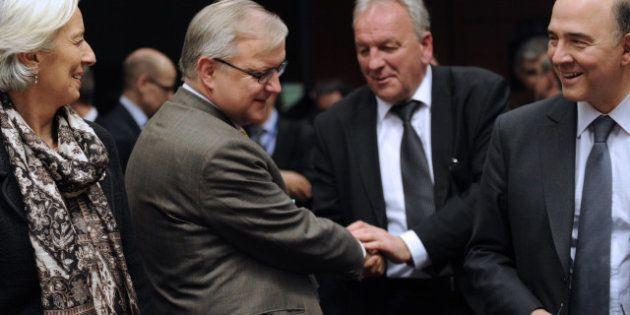 Crise à Chypre : accord de principe trouvé pour le plan de