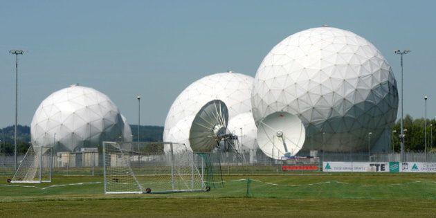 Espionnage de la NSA: l'Allemagne aurait espionné l'Elysée et la diplomatie française pour le compte...