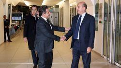Après son déjeuner avec Sarkozy, Juppé satisfait d'une