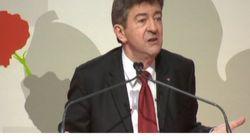 Mélenchon accusé d'antisémitisme : la vidéo qui rétablit la