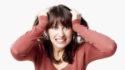 Tous les effets du stress sur votre