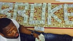 50 Cent est prêt à tout pour ne pas payer ses