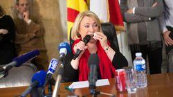 La maire d'Aix-en-Provence dénonce