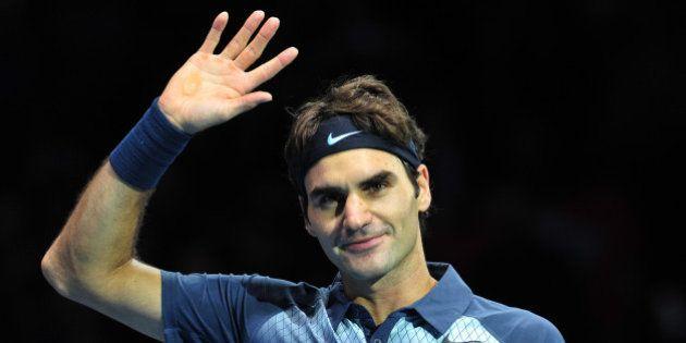 Federer choisit Edberg comme nouvel entraîneur pour l'année